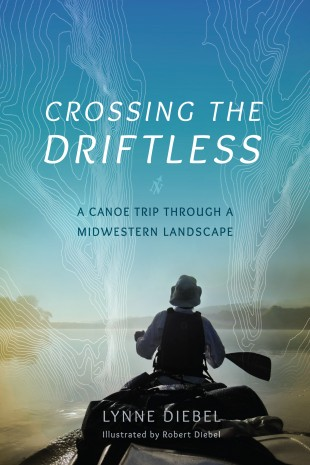 Crossing the Driftless book cover